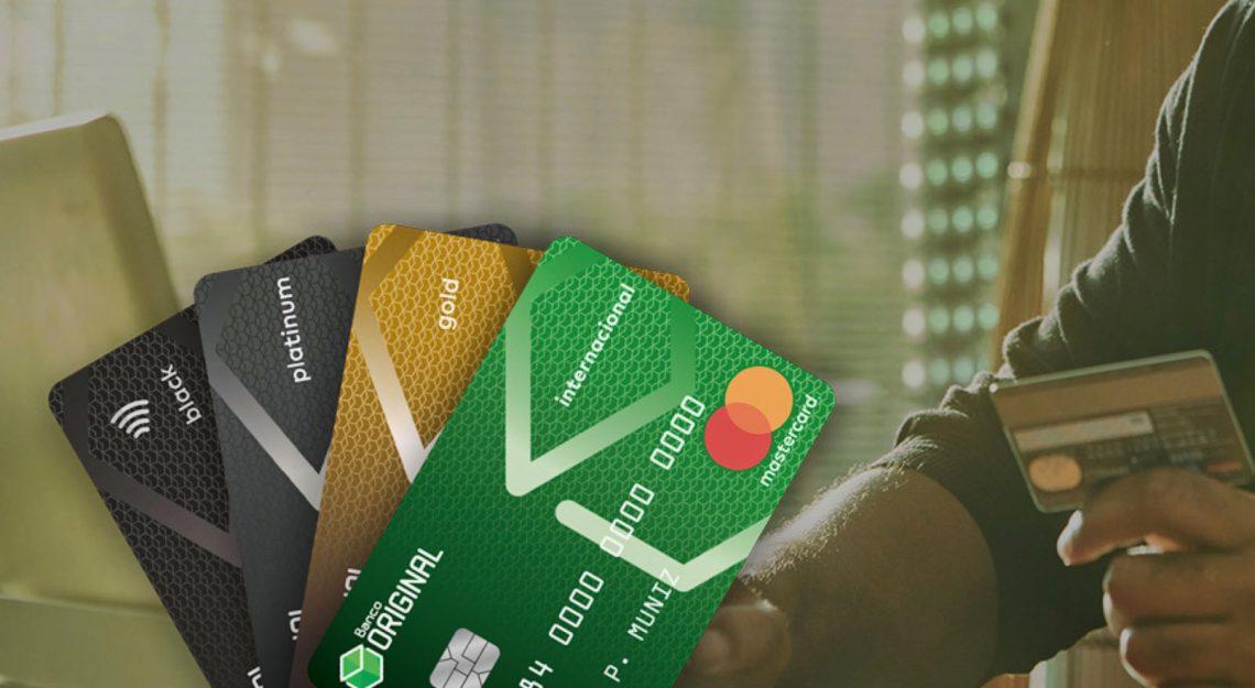 Como Solicitar Cartão de Crédito do Banco Original, sem tarifas e com Cashback